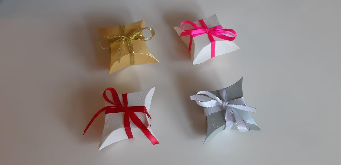 Vyrobte si s dětmi dárkovou krabičku